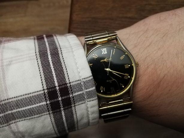 Sprzedam męski zegarek Skalar Timemaster SQ na bransolecie