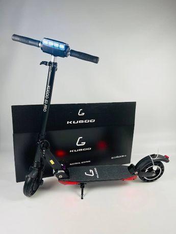 Электросамокат Kugoo S3 PRO E-scooter, САМОВЫВОЗ КИЕВ