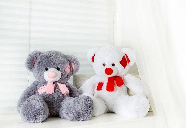 """Плюшевый мишка """"Хохотун"""", Мягкая игрушка, крутой подарок, плюш 100 см"""
