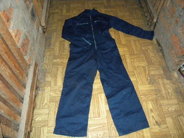 Ferszalunek kombinezon ubranie robocze Nieużywane.