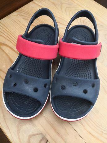 Sandałki CROCS c9 rom. 25-26 (16,5cm)