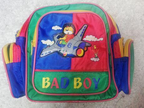 Plecak plecaczek mały