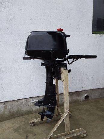 Лодочный мотор  SUZUKI   DF 6