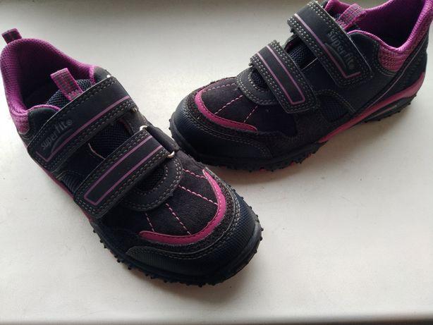 Идеал кроссовки ботинки Superfit 32 размер 21см ecco geox primigi next