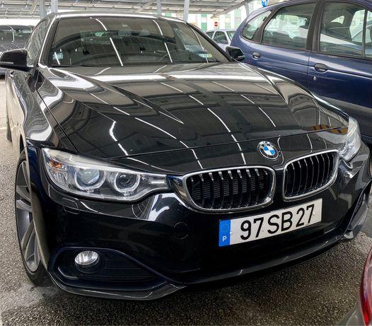 BMW 418d grancoupe
