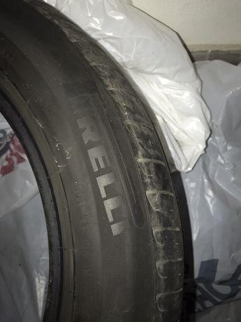 Летняя резина Pirelli 205/55 R16
