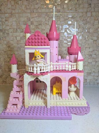 Лего (Замок принцеси)