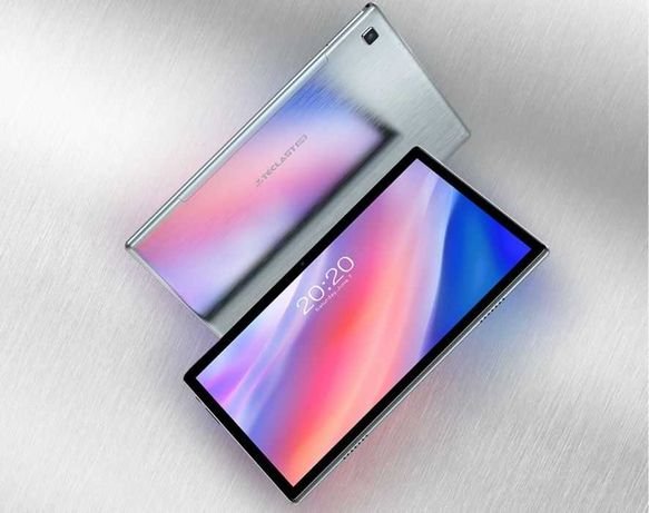 Tablet Teclast P20HD 4/64 10 cali nowy GSM 4G dual sim LTE GPS etui