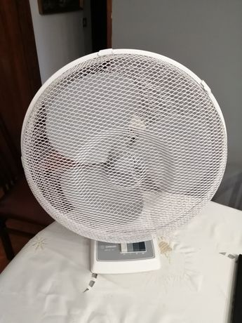 Ventilador ventoinha de mesa orima