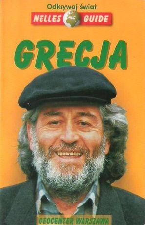 Grecja (przewodnik Nelles Guide z serii Odkrywaj świat)
