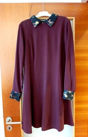 Vestido Lanidor Black Label