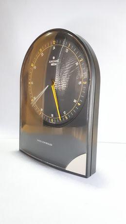 Zegarek zegar kominkowy Junghans Mega Radio Controlled vintage
