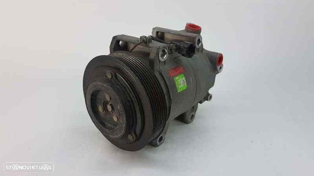 92600EB30A  Compressor A/C NISSAN PATHFINDER III (R51) 2.5 dCi 4WD YD25DDTi