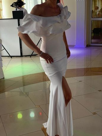 Sukienka na ślub cywilny , poprawiny