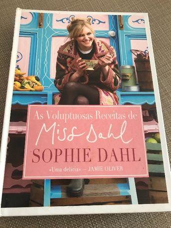 As voluptuosas receitas de Miss Dahl