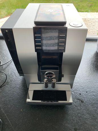 Ekspres ciśnieniowy do kawy Jura Z6
