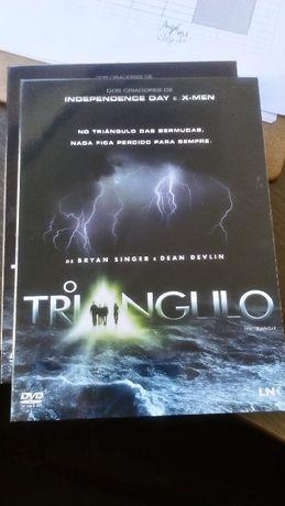 DVD's Novos