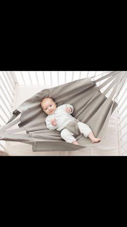 Hamaczek niemowlęcy