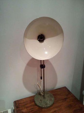 Lampa,warsztatowa Zaos lata 70,prl