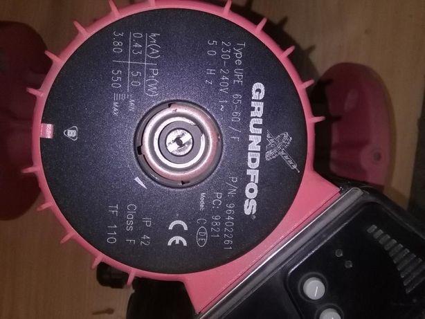 Pompa co UPE 65-60/F grundfos