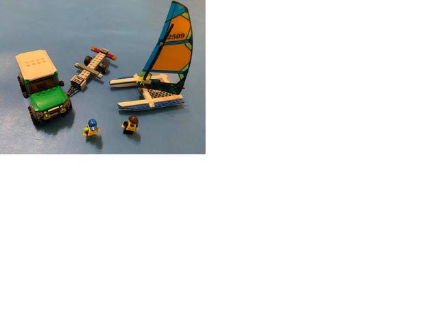 Lego 60149 Serfing