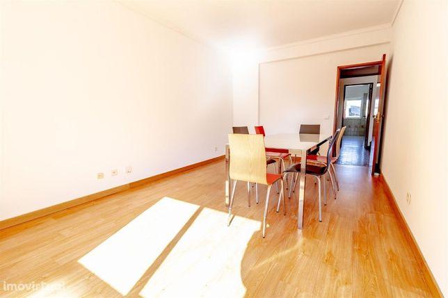 Apartamento T2, Costa da Caparica