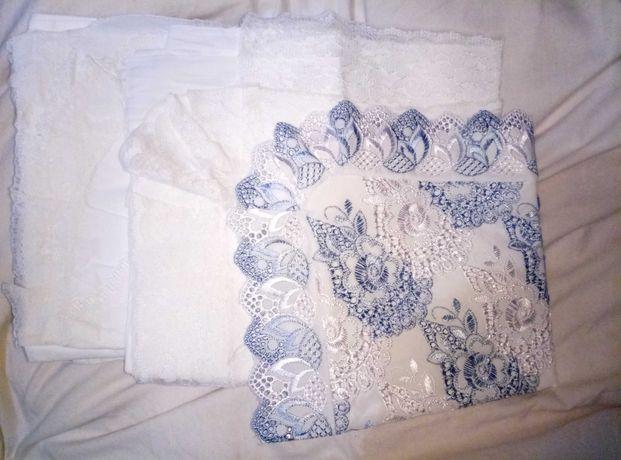 Пеленки бельё для новорожденного