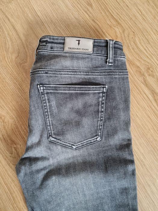 Trussardi jeansy 38 Brwinów - image 1