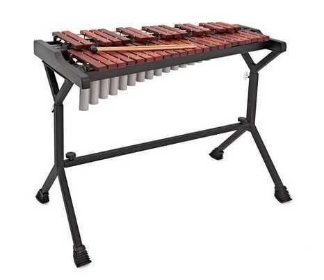 Xilofone de Orquestra com Ressonadores WHD