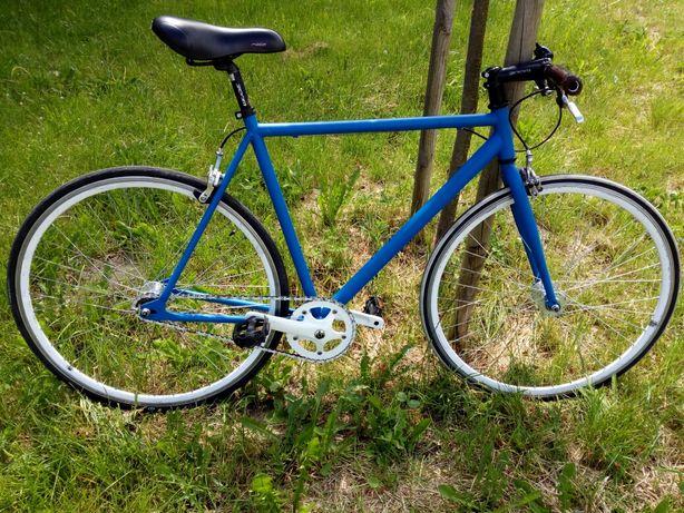 Rower fixie ostre koło szosa fixed gear