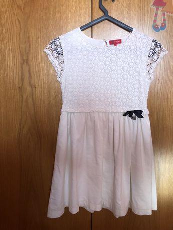 Vestido LP menina - 7/8 Anos