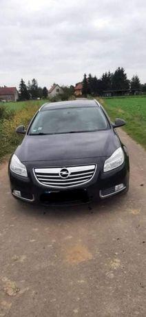 Sprzedam samochód osobowy marki Opel