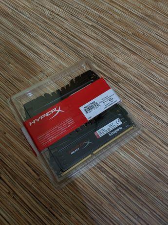 Продам оперативную память 16GB DDR3(Hyperx, Elixir, Team Vulcan)