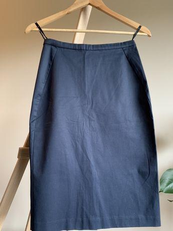 Ołówkowa spodnica