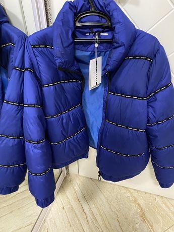 Куртка Dkny, donna karan Оригинал! ( не pinko, michael kors, calvin)