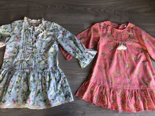 2 vestidos Lanidor tamanho 2A