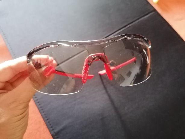 Óculos corrida/ciclismo, NOVO