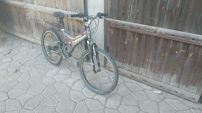 Велосипед 24 колеса