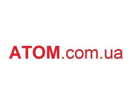 доменное имя: ATOM.com.ua   для сайта или интернет-магазина