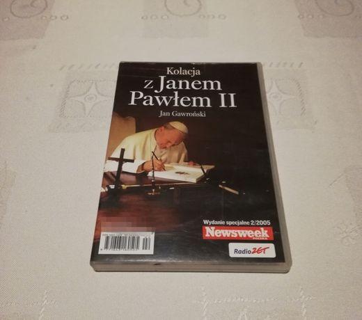 Kolekcja z Janem Pawłem II