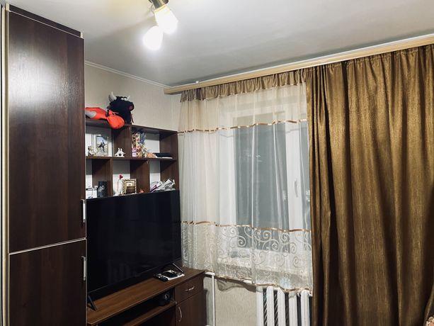 Квартира, 3-х комнатная, браилки, собственник
