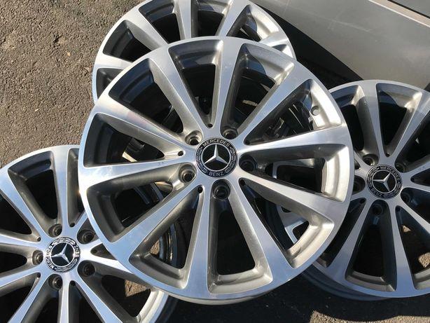 Диск колісний Mercedes  R17