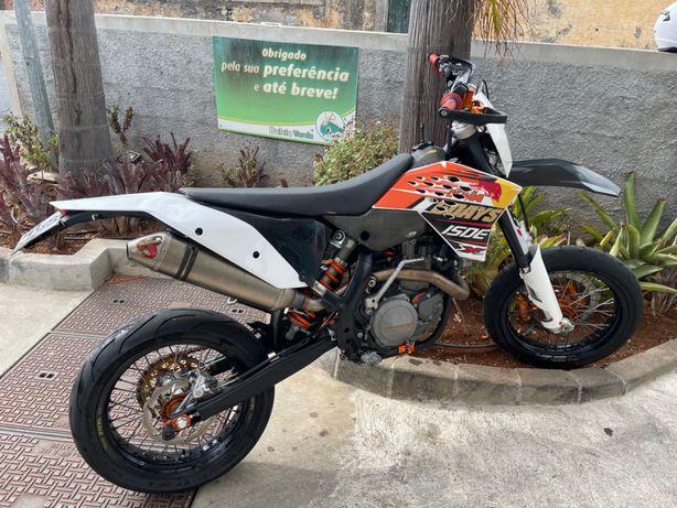 Ktm exc-r 450 cc