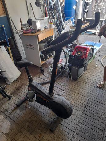 Bicicleta de exercício