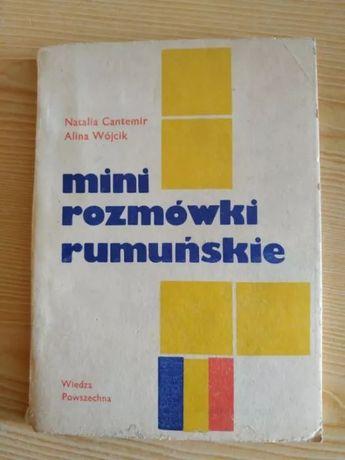 Mini rozmówki rumuńskie