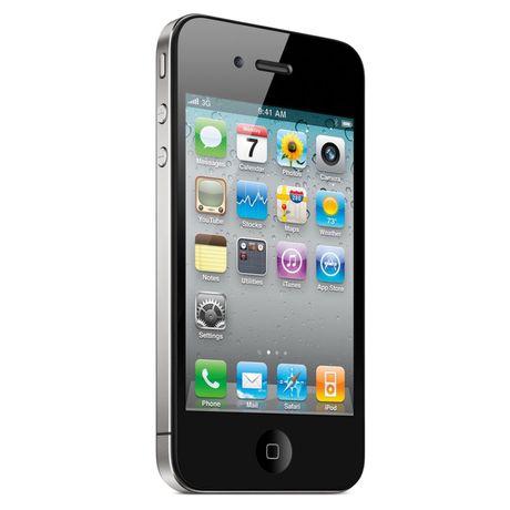 Iphone 4 айфон смартфон
