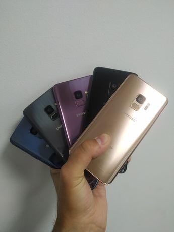 Samsung Galaxy S9 4/64 GB ИДЕАЛ!!!