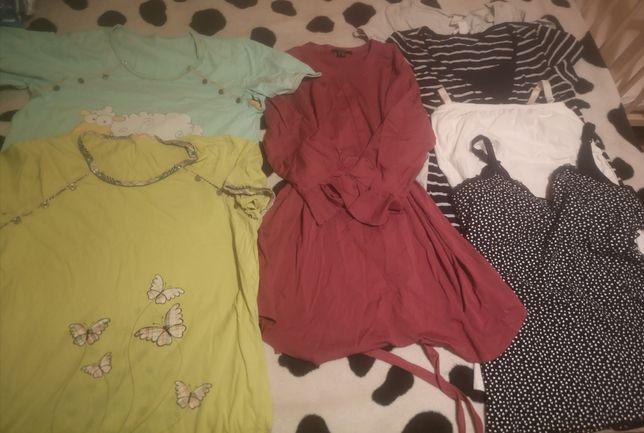 Koszule i bluzki do karmienia L