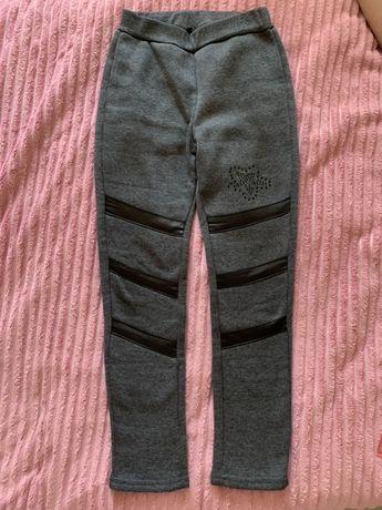 Штаны, брюки теплые