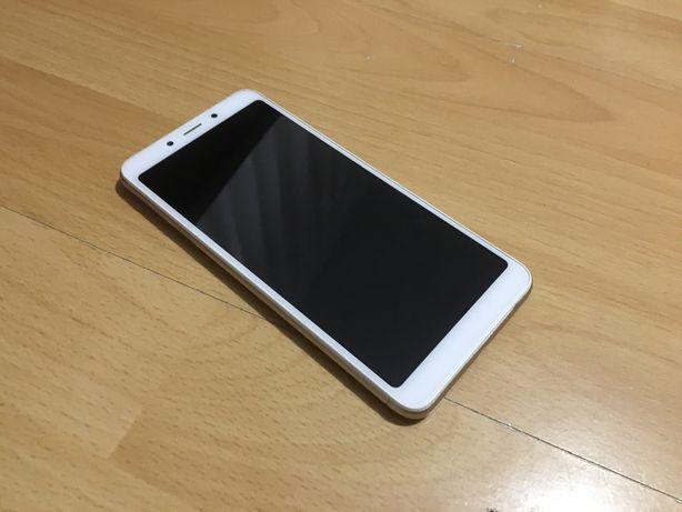 Xiaomi Redmi 6 Gold wersja 3/64 gb, stan idealny jak nowy, komplet